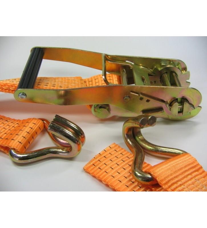 Complete spanband 5000 kg - 8 meter