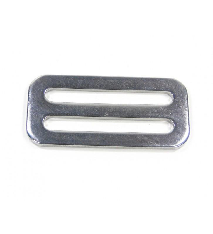Metalen schuiver 50 mm