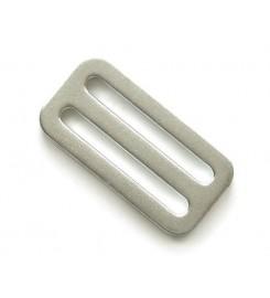 Metalen schuiver 58 mm