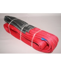 Hijsband 5000 kg - 4 meter