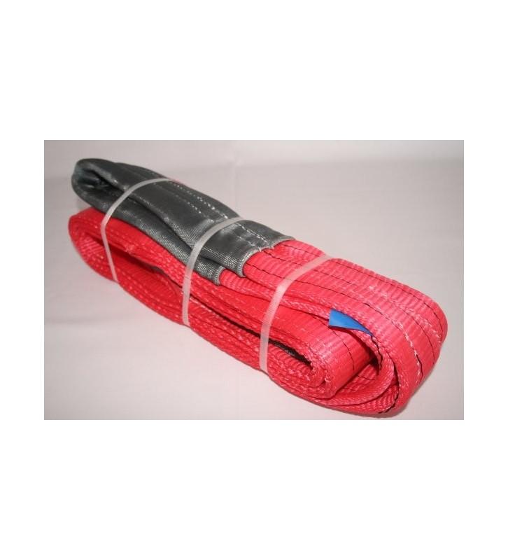 Hijsband 5000kg - 4 meter