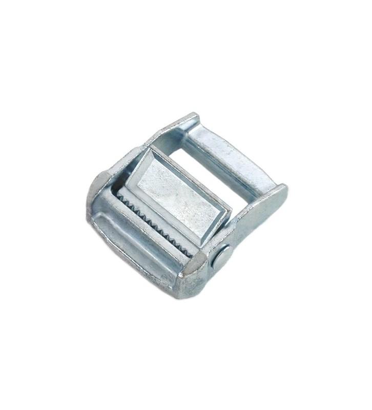 Klemsluiting 20 mm verzinkt