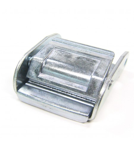 Klemsluiting 50 mm verzinkt