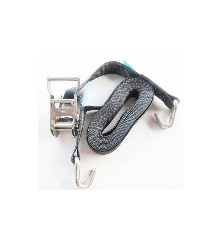 Rvs spanband 2-6 meter