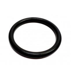 Kunststof ring 10 x 2,2 mm (per 10)