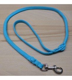 Hondenriem PPM Turquoise