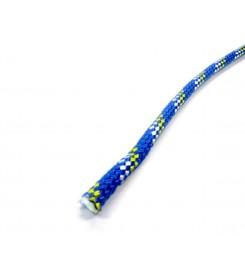 Touw polypropyleen op rol - Blauw