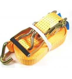 Sterke complete spanband 5000 kg - 10 meter