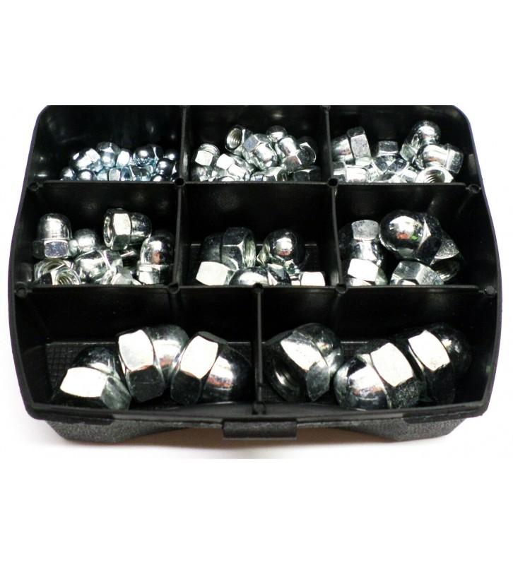 Assortimentsbox Dopmoeren