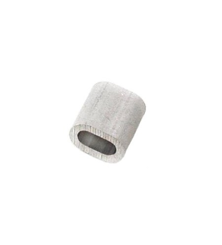 Klemkous 6.5 mm